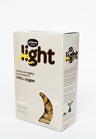 Probono - Light  Biscuits -1KG