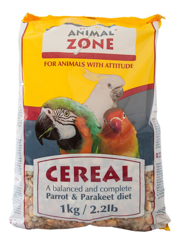 Animal Zone - Cereal - Woofworths Premium Online Pet Supplies