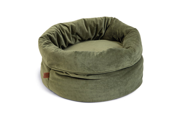 Designed by Lotte - Flucco Cat Basket - Woofworths Premium Online Pet Supplies