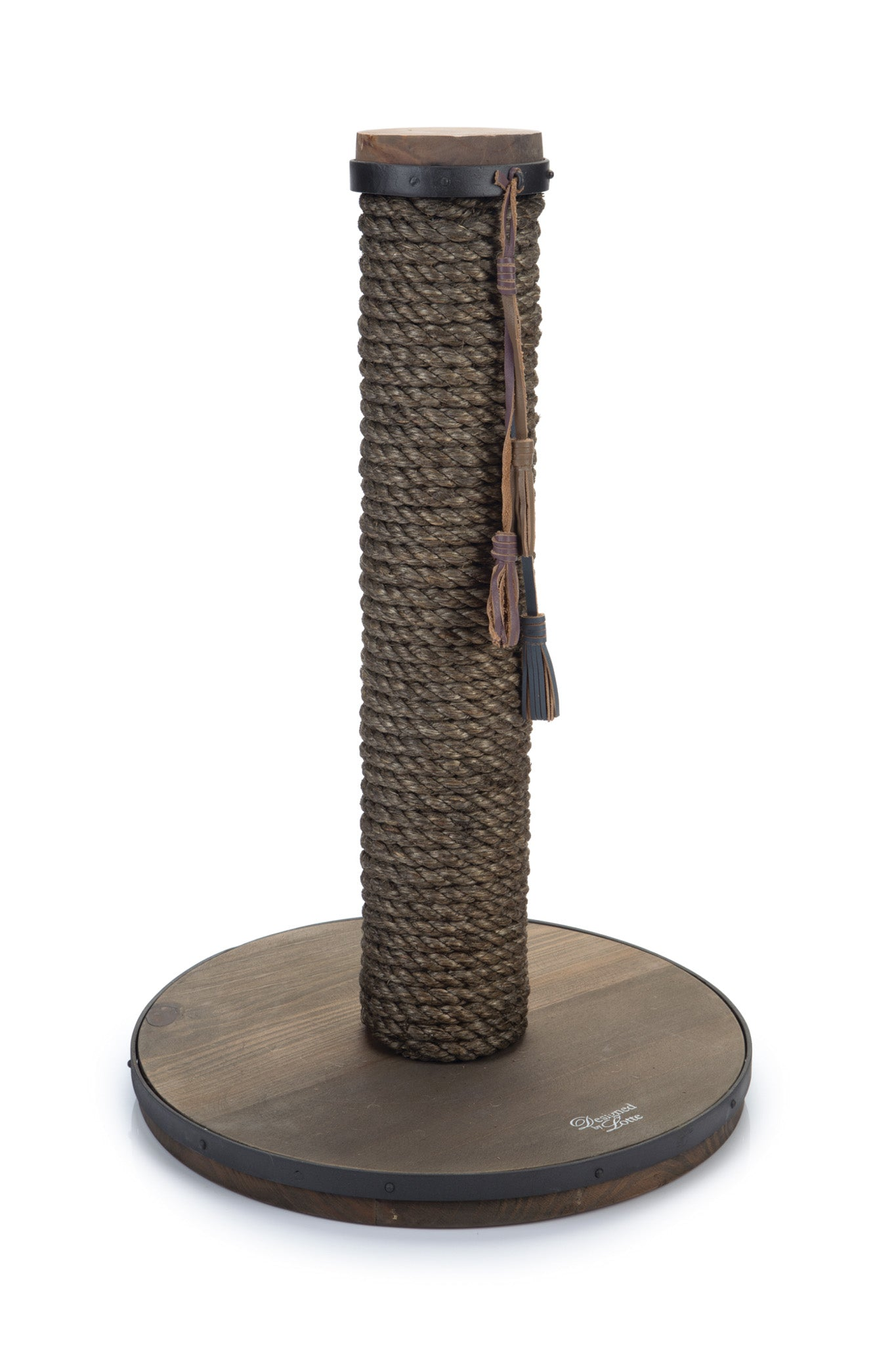 Designed by Lotte - Scratch Post-  Lumpra - Woofworths Premium Online Pet Supplies