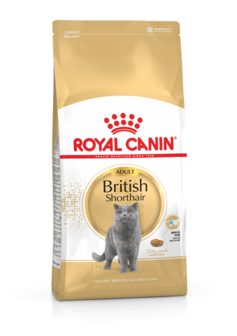 Royal Canin - British Shorthair Adult - Woofworths Premium Online Pet Supplies