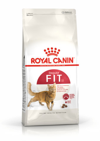 Royal Canin - Fit - Woofworths Premium Online Pet Supplies