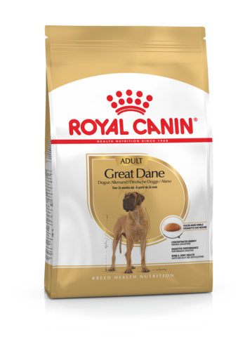 Royal Canin - Great Dane - Adult - Woofworths Premium Online Pet Supplies