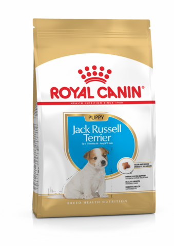Royal Canin - Jack Russel - Woofworths Premium Online Pet Supplies