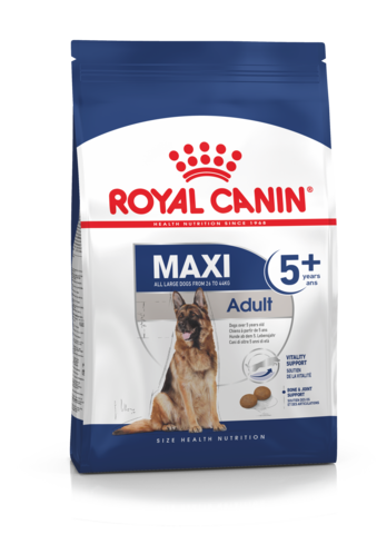 Royal Canin - Maxi - Woofworths Premium Online Pet Supplies