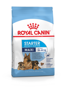 Royal Canin - Maxi - Starter - Mother and Baby - Woofworths Premium Online Pet Supplies