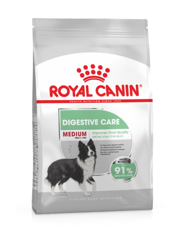 Royal Canin - Digest Care - Sensitve Digestion - Woofworths Premium Online Pet Supplies