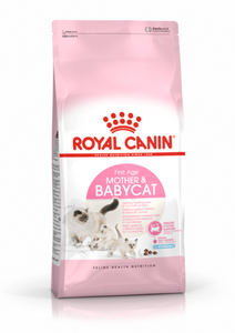 Royal Canin - Mother and Baby Cat - Woofworths Premium Online Pet Supplies