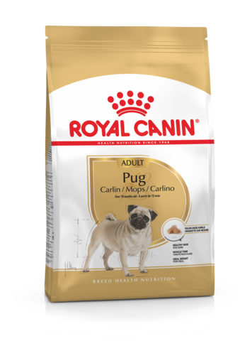 Royal Canin - Pug - Woofworths Premium Online Pet Supplies