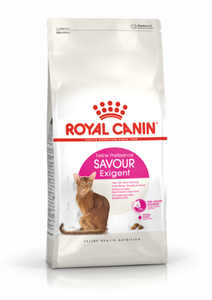 Royal Canin - Savour Exigent