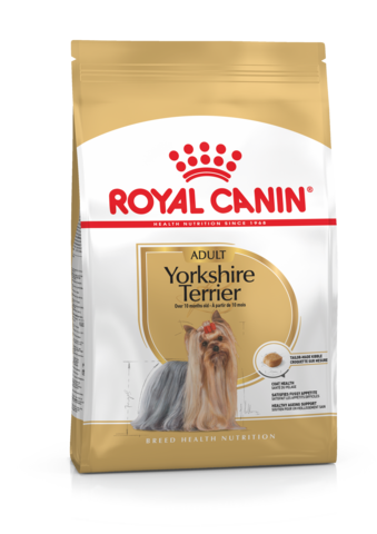 Royal Canin - Yorkshire Terrier - Woofworths Premium Online Pet Supplies