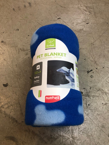 Pet Blankets. 90cm x 120cm - Woofworths Premium Online Pet Supplies