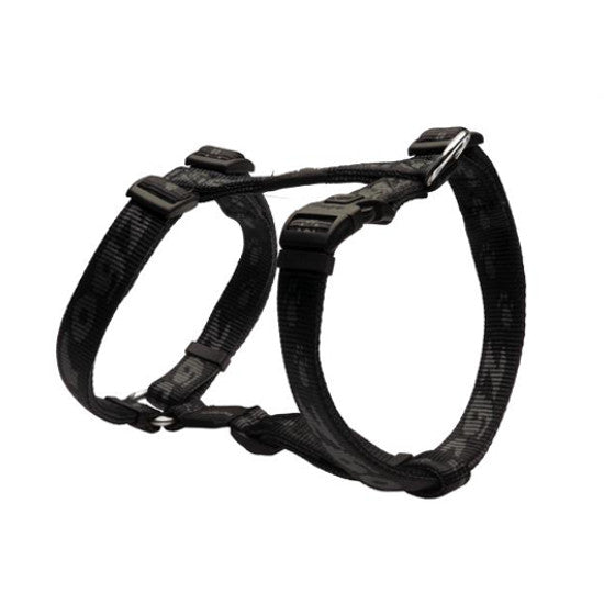 Rogz - Alpinist - Harness (Medium) - Matterhorn - Woofworths Premium Online Pet Supplies