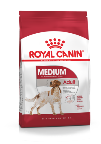 Royal Canin - Medium - Woofworths Premium Online Pet Supplies