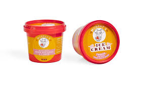 Murphy's Biltong & Carob Ice-Cream - Woofworths Premium Online Pet Supplies
