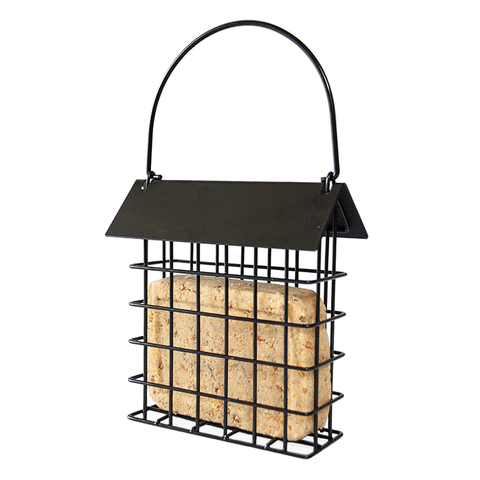 Suet Feeders - Slab Cage - Woofworths Premium Online Pet Supplies