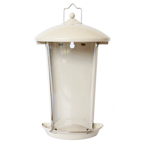 Wall Seed Feeder - Woofworths Premium Online Pet Supplies