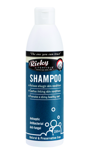 Ricky Litchfield Shampoo (250ml)