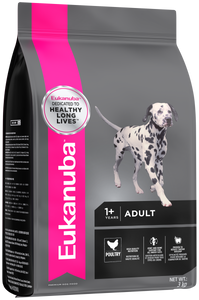 Eukanuba Adult Medium Breed - Woofworths Premium Online Pet Supplies