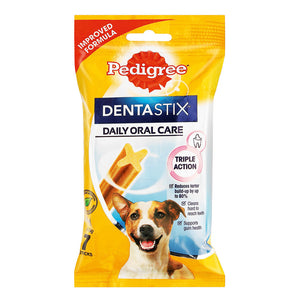Pedigree -Denta Stix Small (7pcs) 110g