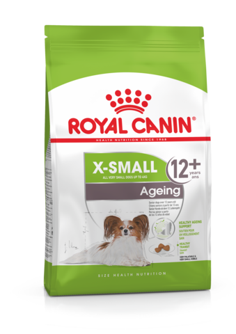 Royal Canin - X-Small - Woofworths Premium Online Pet Supplies