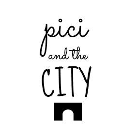 pici and the city