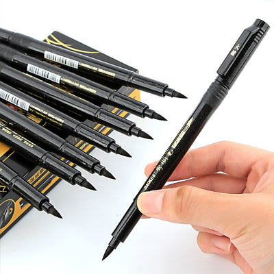 Art Marker Calligraphy Pen - Shappyr Supply