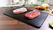 Fast Defrosting Tray - Shappyr Supply