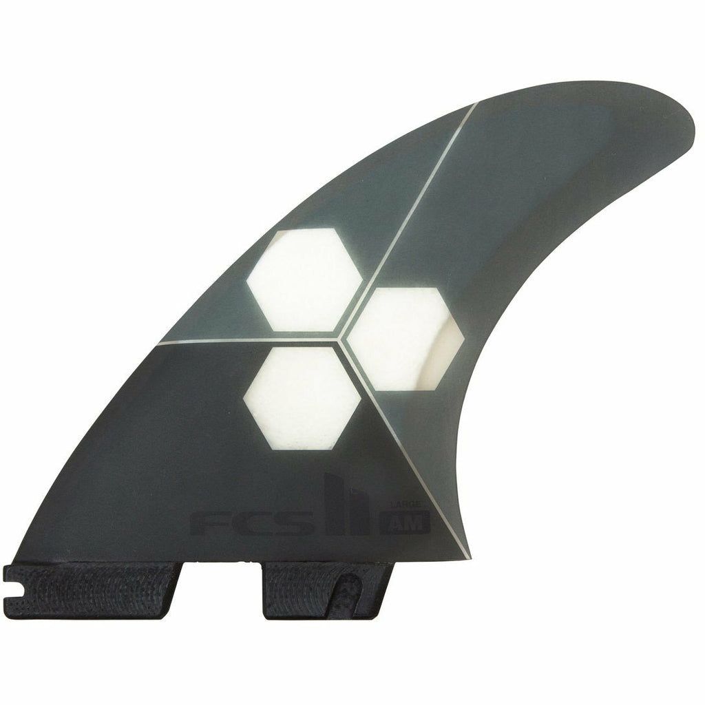 FCS II AM PC 5 Fin Set