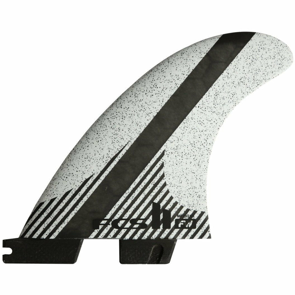 FCS II FW PC Carbon Thruster Fins
