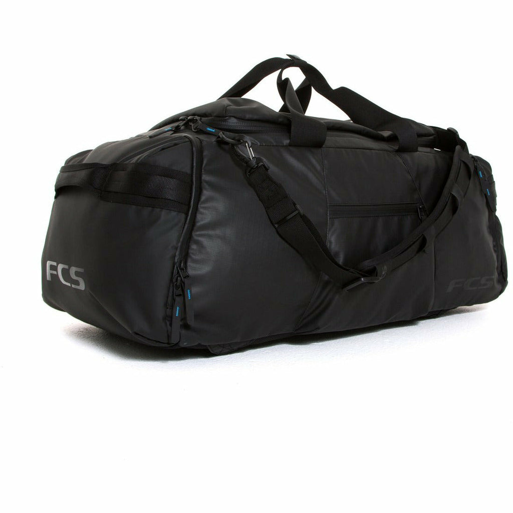 Duffel Black Large