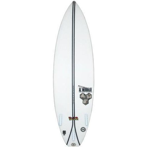 Channel Islands Fever Surfboard | Spine-Tek