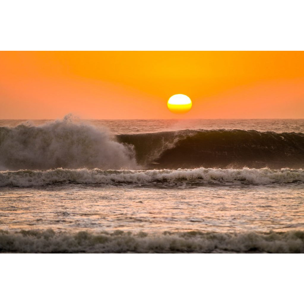 14-Day 'Premium Skeleton Bay or Jeffrey's Bay' Surf Trip - South Africa