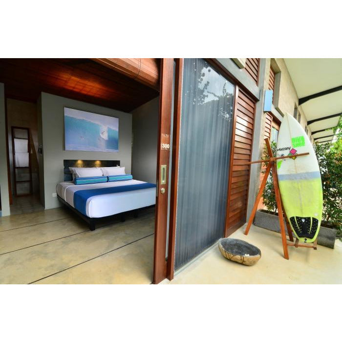 East Bali Accommodation - Komune Resort - Bali / Indonesia