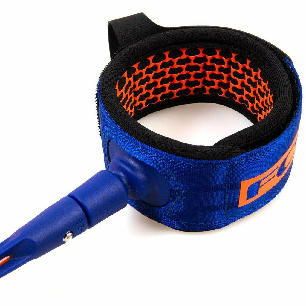 FCS 6' Comp Essential Leash