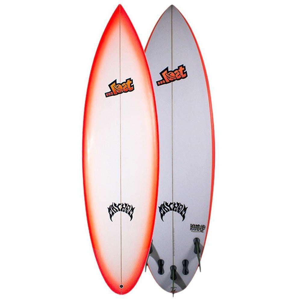 Mayhem - Round Up Surfboard