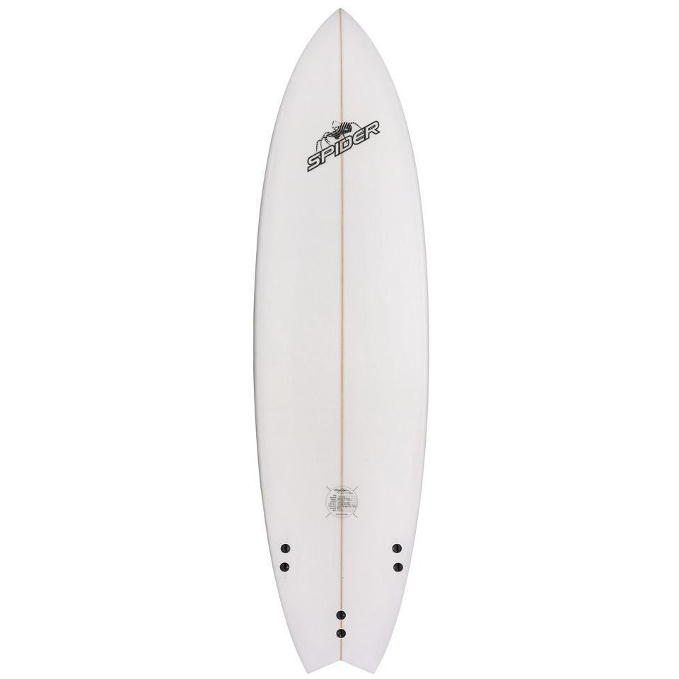 Spider Big Fish Surfboard
