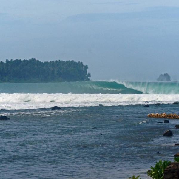 KabuNohi Sorake Resort - Nias - Indonesia / North Sumatra