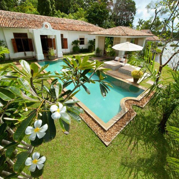 Duwa Villas - Sri Lanka - Island Retreat