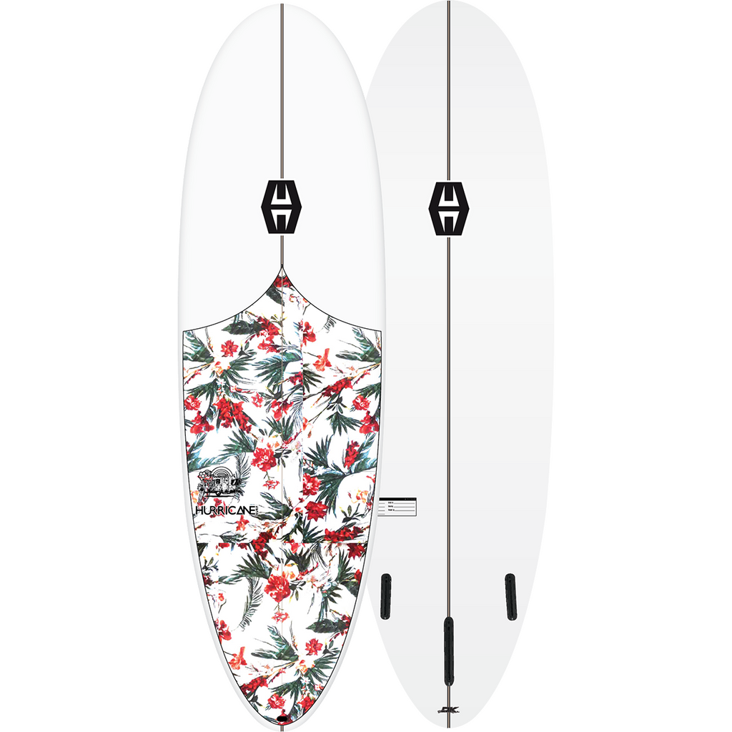 Hurricane TRAVELING GYPSY - DK HS - Summer & Fun Boards