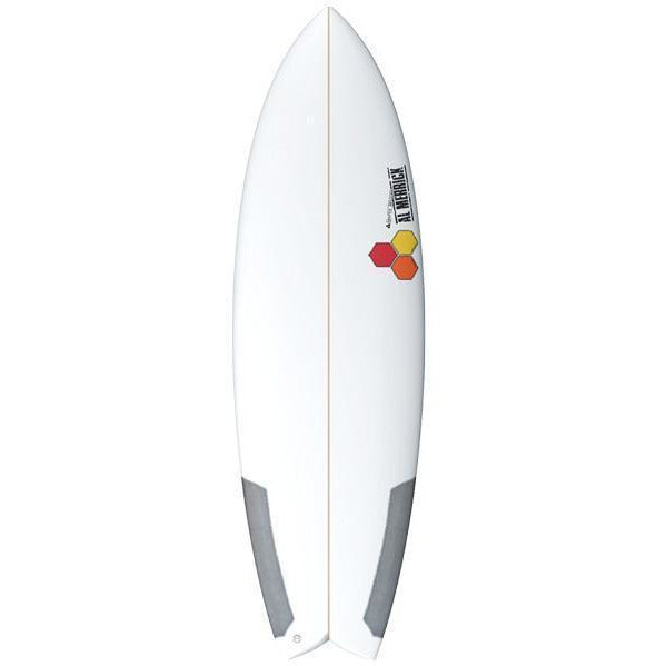 Channel Islands High 5 Surfboard | Spine-Tek