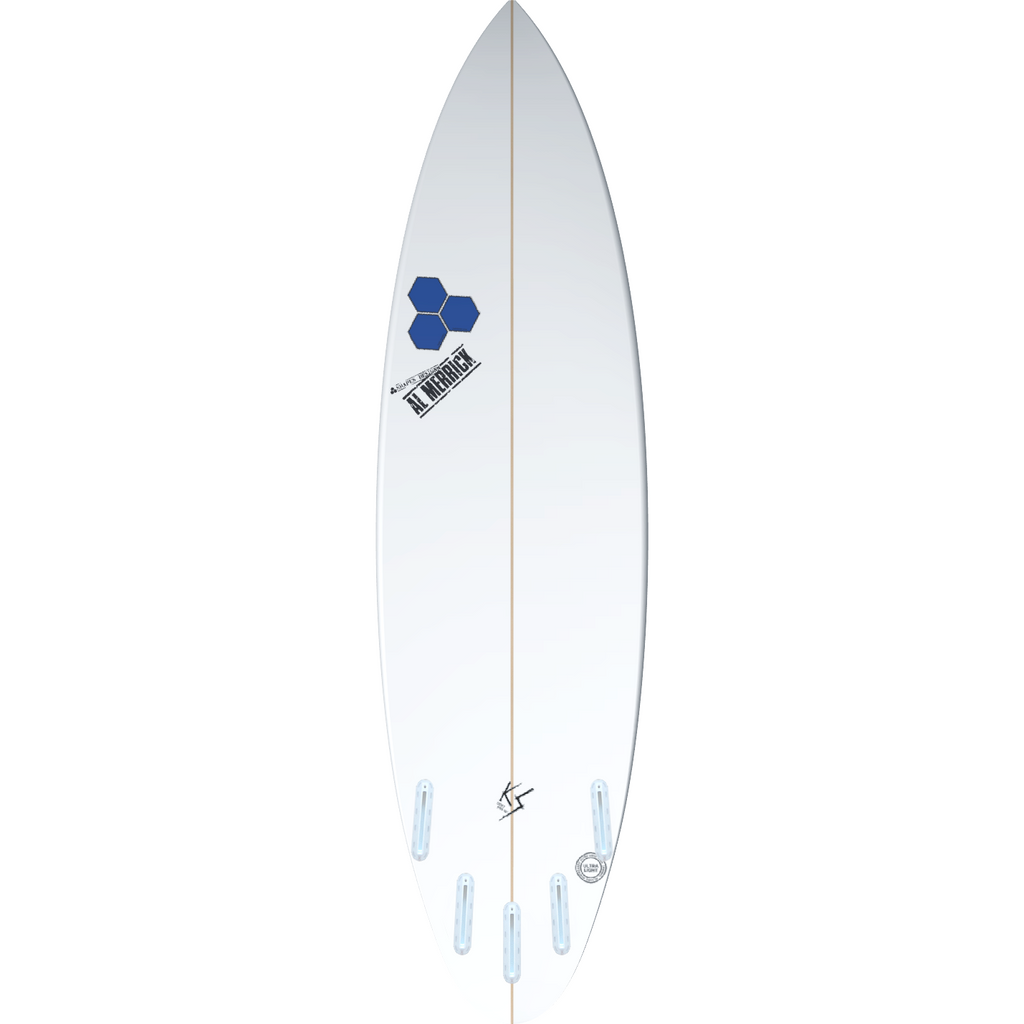 Channel Islands Semi Pro 12 Surfboard
