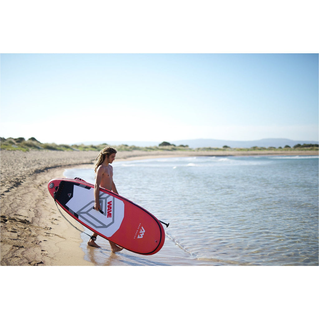 "Aqua Marina - Wave 8'8"" Stand Up Paddleboard"
