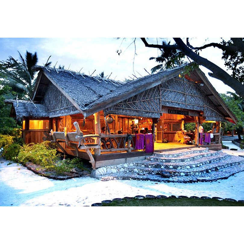 Kandui Resort - Mentawais Islands - Indonesia