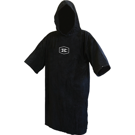 HOODED PONCHO - Surf Accessories