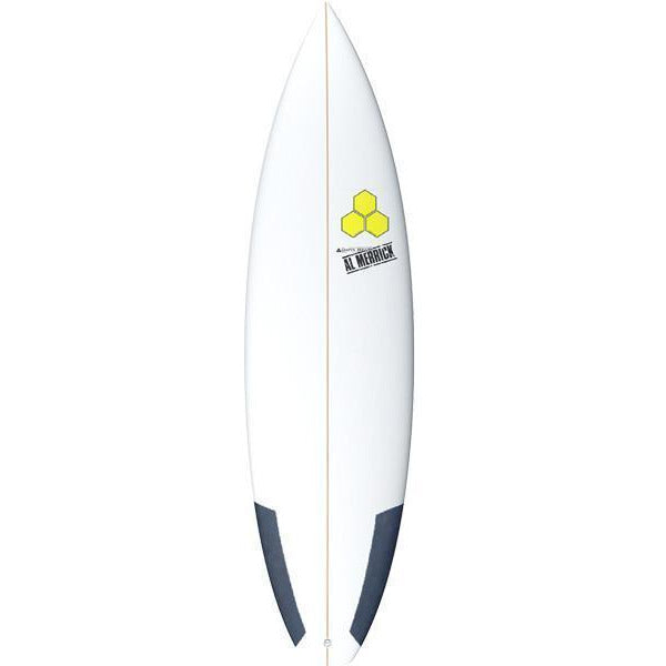 Channel Islands Rook 15 Surfboard | Spine-Tek