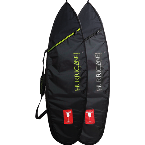 SUPER TRAVELLER - SURFBOARD COVER - Board Bags & Covers