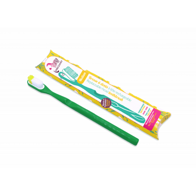 Brosse à dents rechargeable Verte - medium