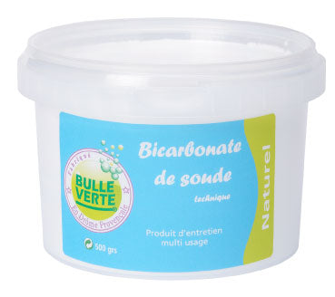 Bicarbonate technique - 500gr