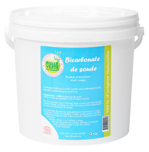 Bicarbonate technique - 20kg